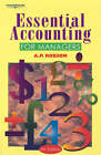 Essential Accounting for Managers by Alan Robson (Paperback, 2000)