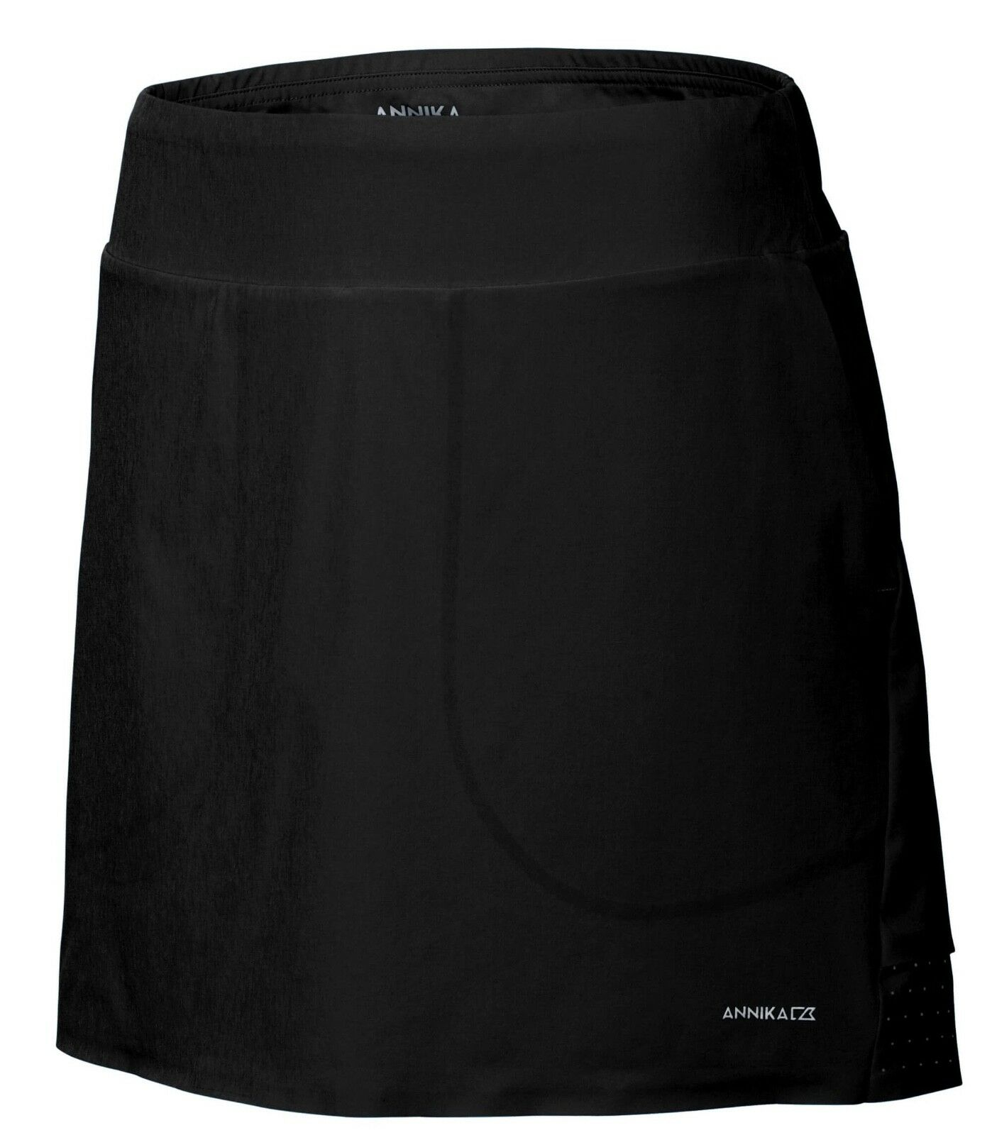 Annika Collection Womens Competitor Skort CB DryTech