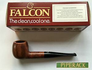 NEW-FALCON-COOLWAY-FILTER-BRIAR-PIPE-SHAPE-No-13