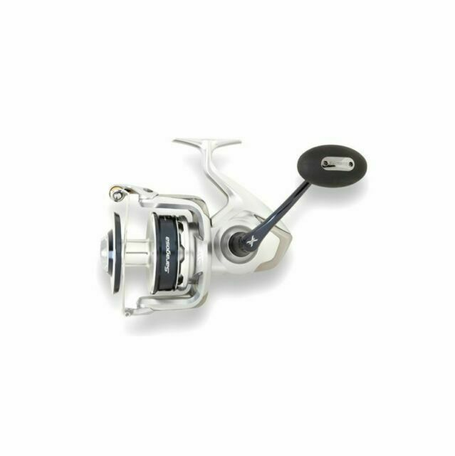 NEW SHIMANO SARAGOSA SW 10000 SRG 10000 SPINNING REEL *1-3 DAYS FAST DELIVERY*