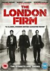 The London Firm DVD 2015 Gangster Crime R15 Vincent Regan