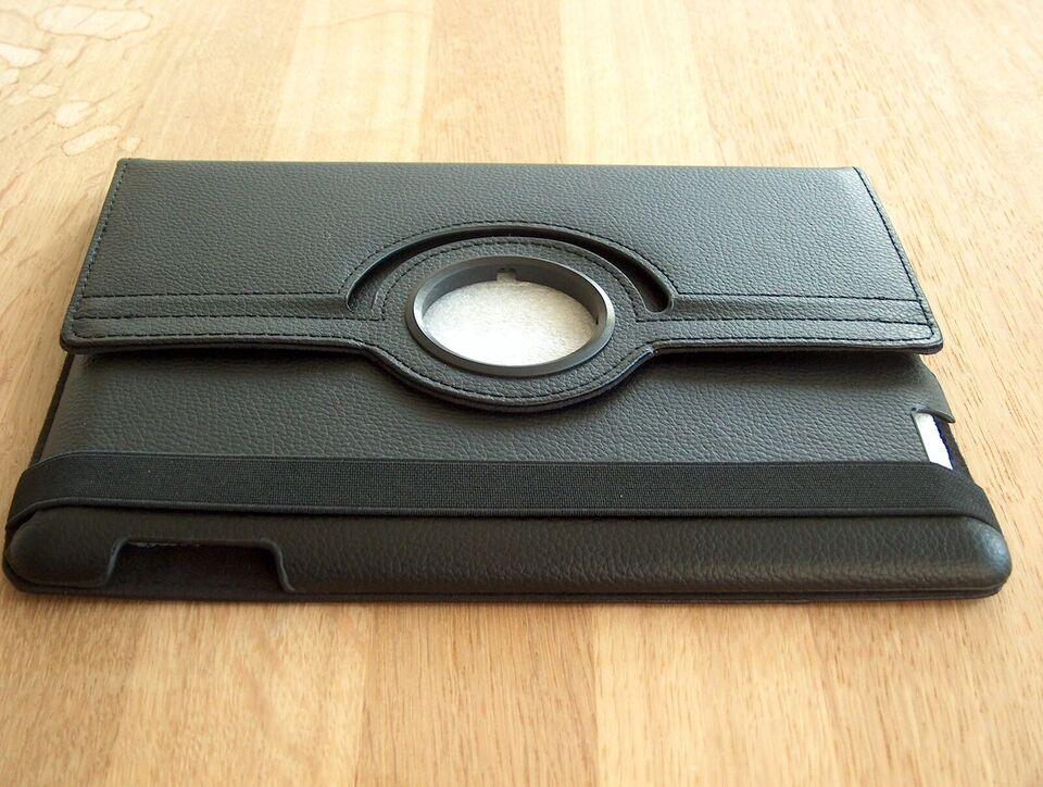 iPad 3, sort, Perfekt