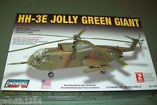 "LINDBERG  HH-3E ""JOLLY GREEN GIANT""  1:72 scale plastic kit"