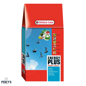Versele-Laga-Energy-Plus-I-C-High-Fat-Racing-Pigeon-Feed-Seed-Mix-5KG