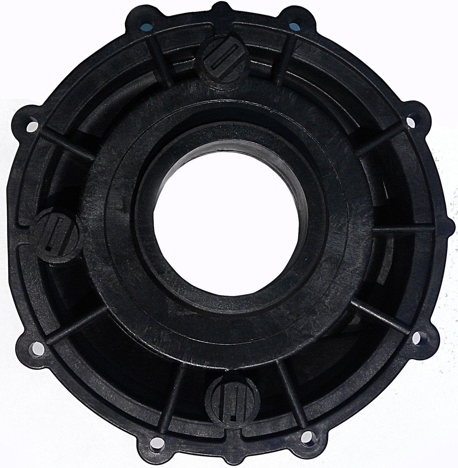 DXD-Motor Pumpe nass Ende FRONT FACEPLATE fts die DXD-330 Pumpen