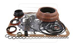 48re transmission rebuild instructions