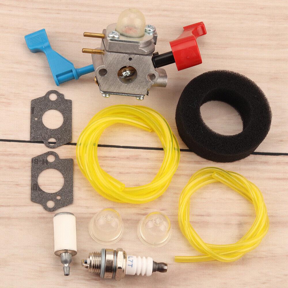 Carburetor Air Filter For Zama C1U-W46 Poulan FL1500 FL1500LE Weedeater