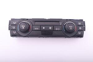 BMW-1-3-SERIES-E81-E87-E90-E91-E92-Automatic-Air-Conditioning-Controls-9128215