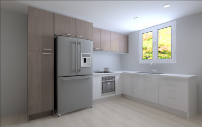 Factory Seconds Kitchen Cabinets Home Garden Gumtree Australia Free Local Classifieds