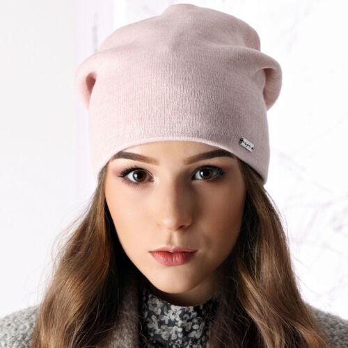 Ragazza donna invernale berretto berretto primavera autunno alla moda elegante Beanie