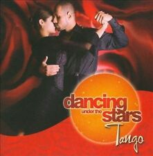 Dancing Under the Stars: Tango by Various Artists (CD, Feb-2011, Green Hill)