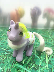 My-Little-Pony-G1-Baby-Glider-Euro-UK-Vintage-Hasbro-1984-Collectibles-MLP-VGC