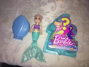 Barbie-dreamtopia-Sirene-POUPEE-3-Neuf-non-scelle-Box