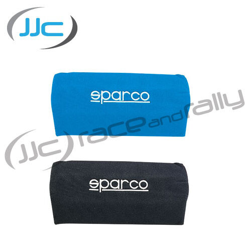 Sparco Universal Racing Backrest Cushion