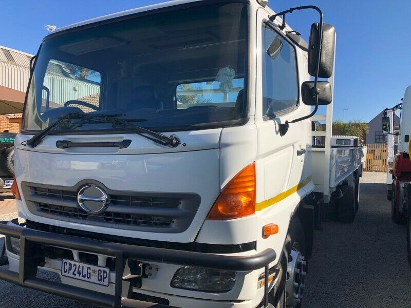 Special deal o Hino truck for sale