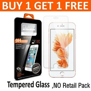 GENUINE-TEMPERED-GLASS-SCREEN-PROTECTOR-COVER-FOR-IPHONE-SE-5-5S-LE