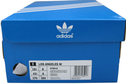 Ovp Gr para rojas de Adidas zapatillas 43 S78919 Nueva y Originals deporte Angeles 38 mujer Los ZZBHwR1q