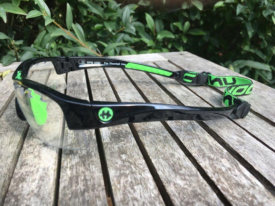 Briller, Sikkerhedsbriller, Unihoc