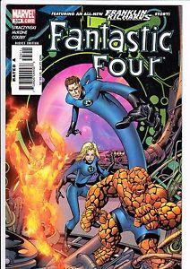 FANTASTIC-FOUR-534-v-3-2006-Mike-Straczynski-Hulk-FN-VF