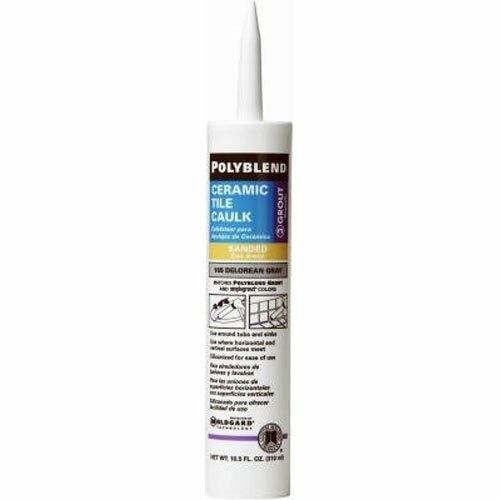 Bone Tile Caulk To Use Around Showers Sinks To Resist Mold