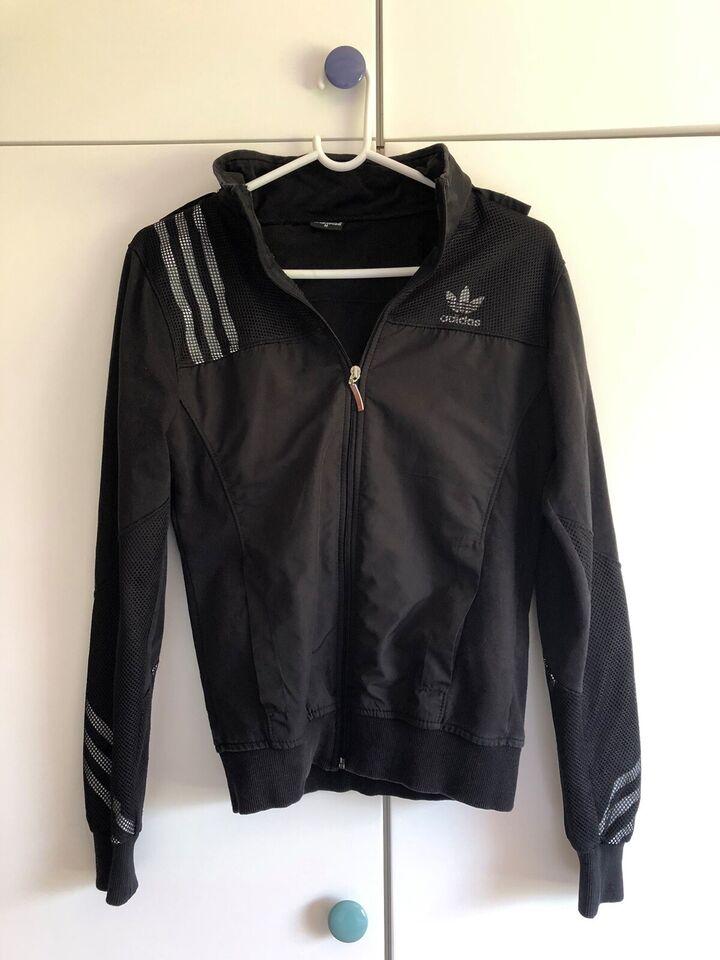 Andet, Sommerjakke / trøje , Adidas