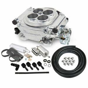 Holley 550510K Sniper Efi Master Fuel System