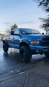 2003 Dodge Ram 2500 6speed