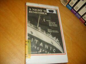 A-NIGHT-TO-REMEMBER-1958-1980-039-s-RARE-Pre-Cert-Epic-Oz-Videoscope-on-BETAMAX