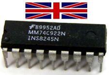 MM2114N INTEGRATED CIRCUIT DIP-18 /'/'UK COMPANY SINCE1983 NIKKO/'/'