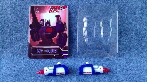 KFC KP-01UM Shoulder Missile Kit for FOC Ultra Magnus in stock