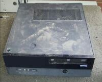 Scrap PC/Laptop Dell/HP + Windows 7 Professional Pro 32 / 64 bit COA License Key