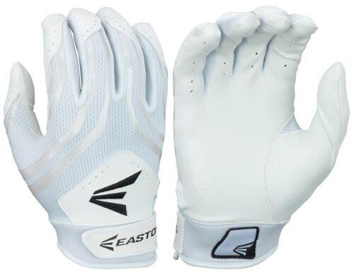 Easton HF3 Hyperskin Fastpitch Softball Batting Gloves Adult Womens