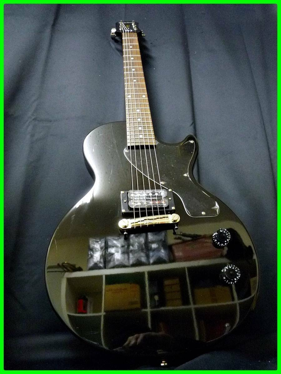 Epiphone electric guitar Junior MODEL JAPAN rare useful EMS F S