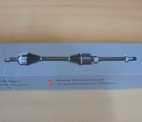 Volvo V50 Vergl. VOLVO 8603815 36000555 ODM Antriebswelle 18-152060