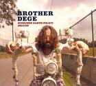 Scorched Earth Policy: Deluxe von Brother Dege (2015)