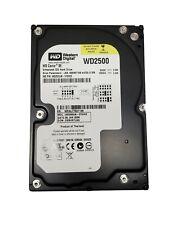 """126 Western Digital WD800JD-75MSA3 80 GB 7200 RPM 3.5/"""" Hard Drive"""