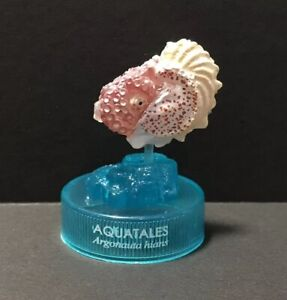 Kaiyodo-Glico-Aquatales-Greater-Argonaut-Japan-Exclusive-Figure-Model