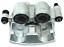 Bremssattel MAPCO 4716 vorne links für MERCEDES-BENZ VW