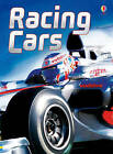 Racing Cars by Katie Daynes (Paperback, 2011)