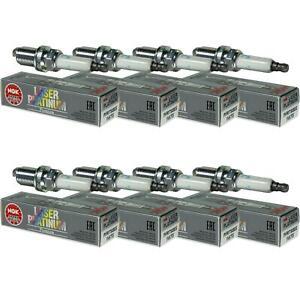 8x-NGK-laser-Platinum-premium-bujia-1675-tipo-pfr7s8eg-Florian-Vela