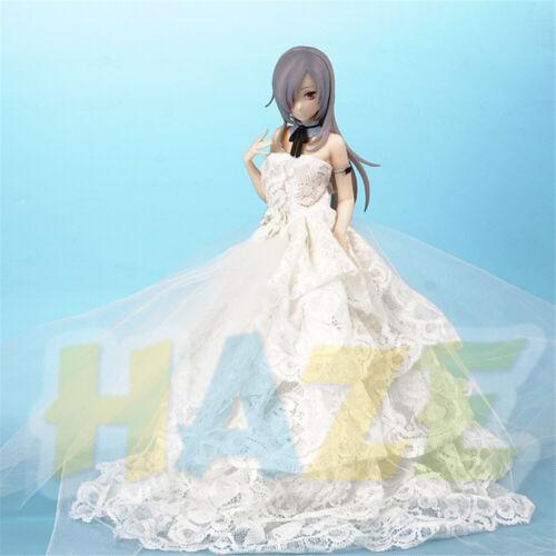 Long Hair Figure Toy Gifts New Q-Six Akeiro Kaikitan Velvet Special Expression