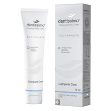 Zahnpaste Complete Care 75ml - DENTISSIMOSWISS BIODENT