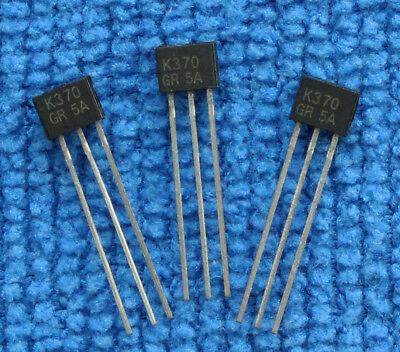 2pcs 2SK121 Transistor SK121 TO-92 Genuine Used