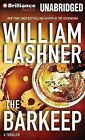 The Barkeep by William Lashner (CD-Audio, 2014)