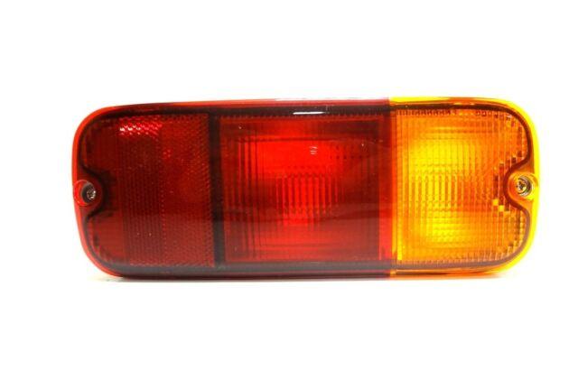 Suzuki Grand Vitara Jimny 1998-2005 Tail Rear Bumper Right Fog Lights Lamp RH