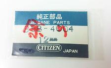 CITIZEN B58-4004 GOLD TONE MINUTE HANDS 12MM 3 PCS  ORIGINAL GENUINE NOS