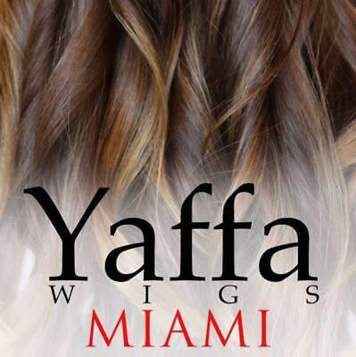 Yaffa Wigs Miami