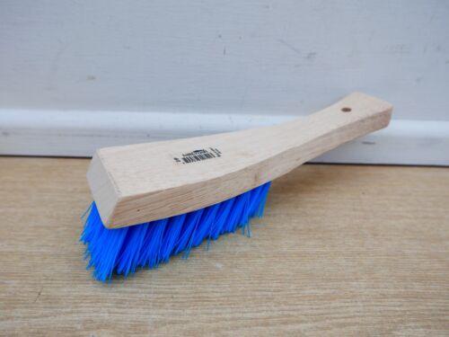 Hillbrush D1P 260 mm bleu Bristle polypropylène à usage général baratte Brosse