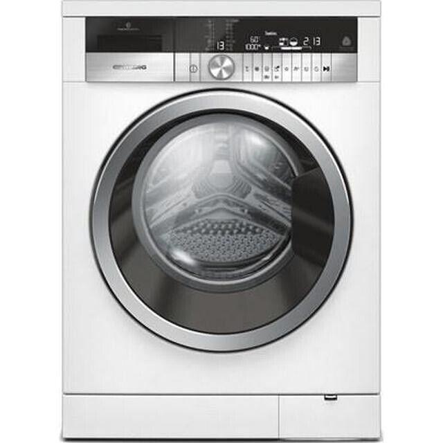Grundig vaskemaskine sælges med garanti og leve...