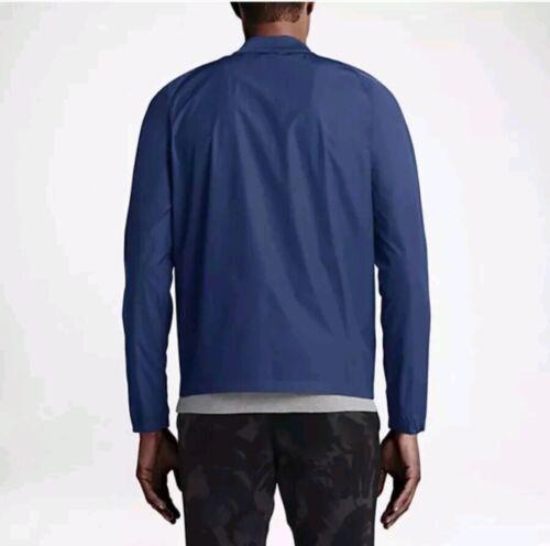 con para Nike cortavientos hombres N98 F M c Nuevo talla Chaqueta etiquetas w4qtxv74rX
